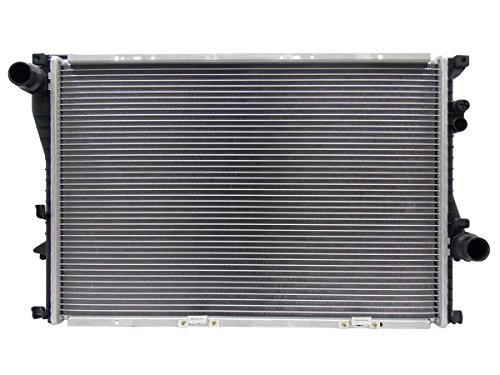 RADIATOR FOR BMW FITS 525I 528I 530I 540I 545I 740I 750IL M5 Z8 2285