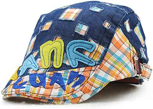 e6aa4163973c0 Shopping Roffatide - Oranges - Hats & Caps - Accessories - Boys ...