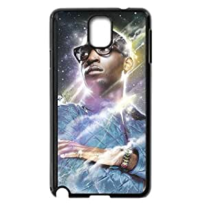 Samsung Galaxy Note 3 Cell Phone Case Black Tinie Tempah H3695047