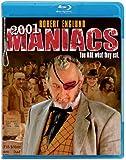 2001 Maniacs [Blu-ray + Digital HD]