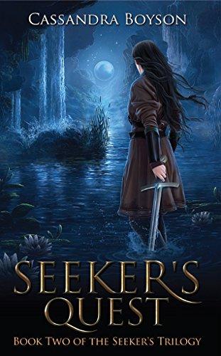 Seeker's Quest (Seeker's Trilogy Book 2) by [Boyson, Cassandra]