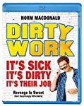 Cover Image for 'Dirty Work'