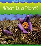 What Is a Plant?, Richard Spilsbury and Louise A. Spilsbury, 1403473668