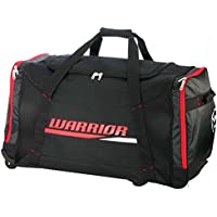 Warrior Hockey BRD Covert Roller Bag