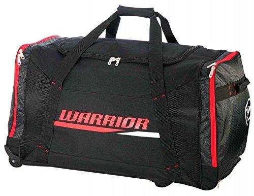 Warrior Hockey BRD Covert Roller Bag
