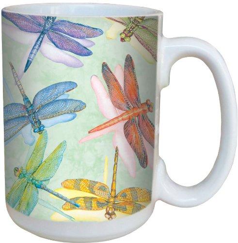 Daisy Large Mug - 3