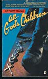 All God's Children, Arthur Lyons, 0030603943