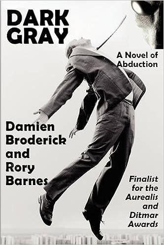 Book Dark Gray