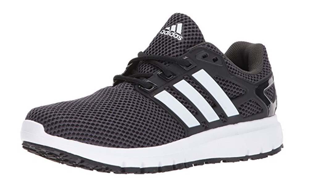 adidas Men's Energy Cloud m Running Shoe B0725Q8SZZ 9.5 D(M) US|Grey Two/Grey Two/Grey Five