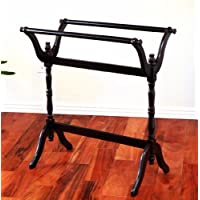 Frenchi Home Furnishing Blanket/Quilt Stand