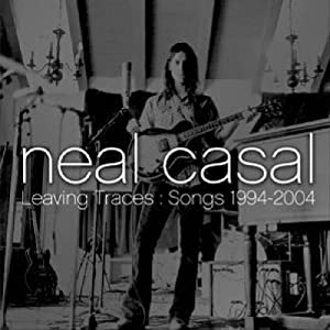Leaving Traces: Songs 1994-04