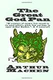 The Great God Pan, Arthur Machen, 148411793X