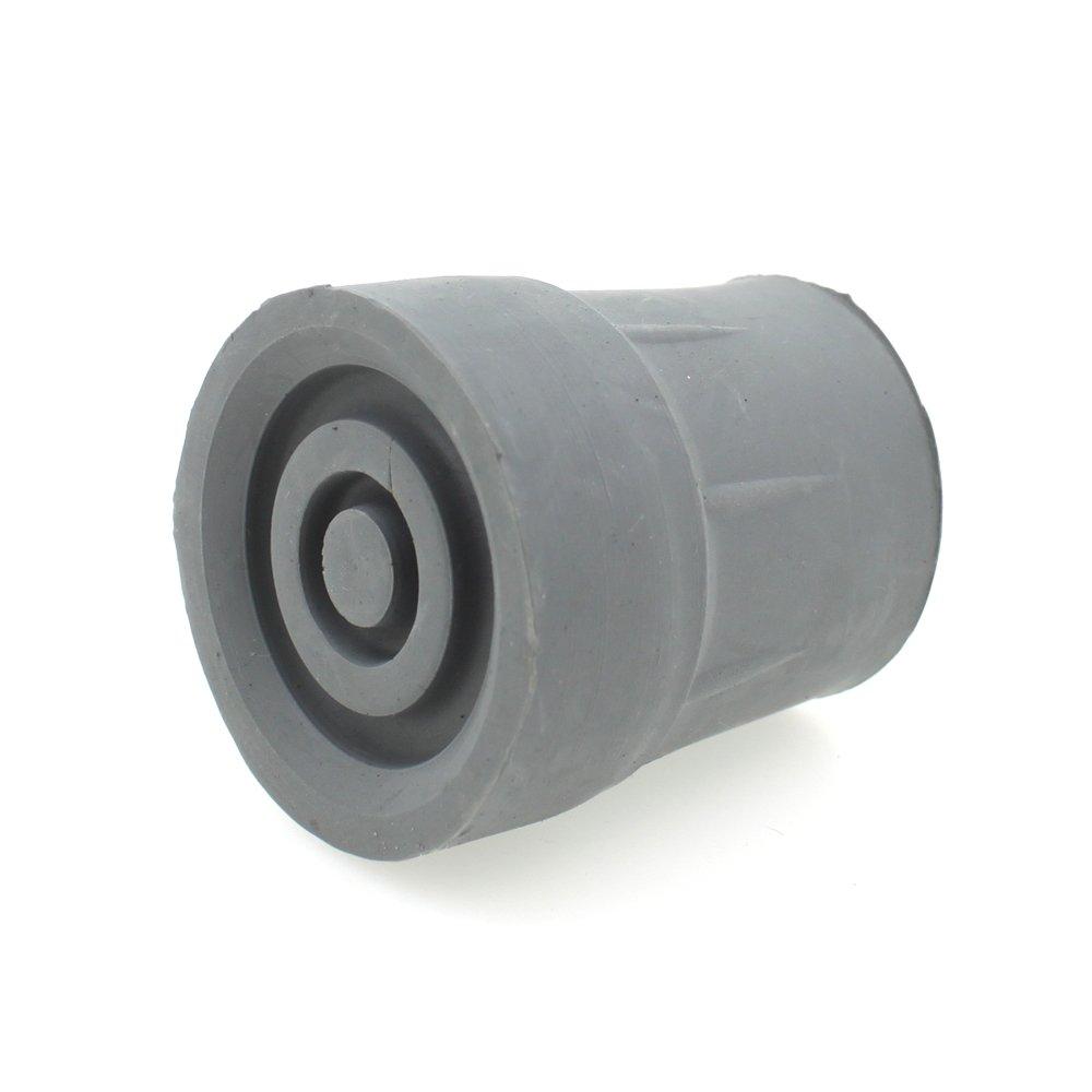 Gomas antideslizantes, 25 mm, 10 unidades