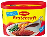 Maggi Roast Juice (Bratensaft) Gravy, can