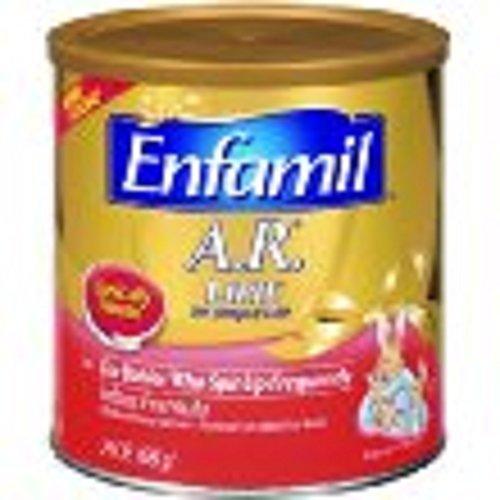 Enfamil A.R. Infant Formula, for Spit-up, Powder 12.9 oz (Enfamil Ar)