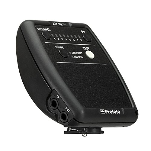 Profoto 901032 Air Sync (Black)