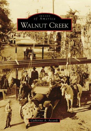 - Walnut Creek (Images of America)