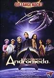 Andromeda - Die lange Nacht