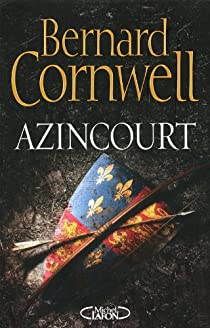 Azincourt par Cornwell