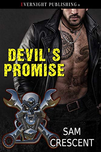 Devil's Promise (Chaos Bleeds Book 12)