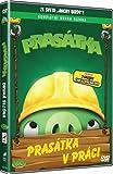 Angry Birds: Prasatka 2. serie (Piggy Tales Season 02)
