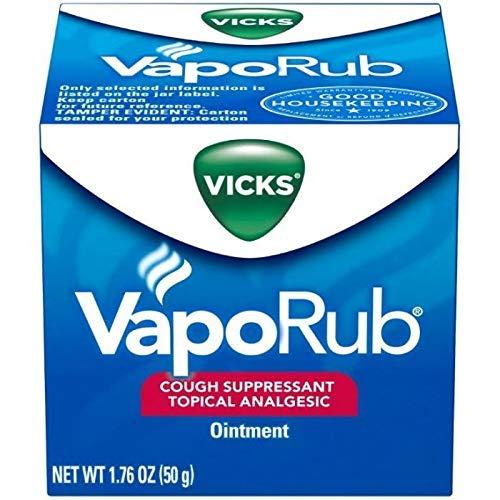 vicks vapor rub in travel size - 5