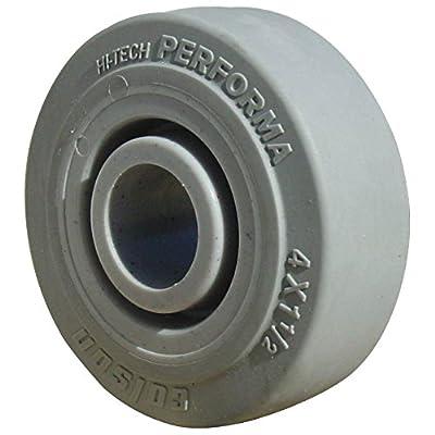 Colson Performa Wheel 4 x 1-1/2: Industrial & Scientific