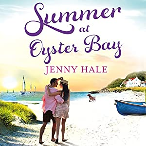 Summer at Oyster Bay Audiobook