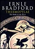 Thermopylae: The Battle for the West by Ernle Bradford front cover