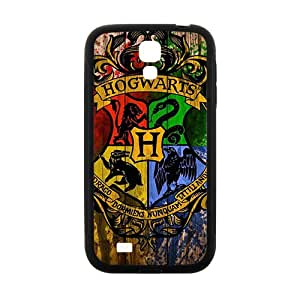 Hogwarts Hot Seller Stylish High Quality Protective Case Cover For Samsung Galaxy S4