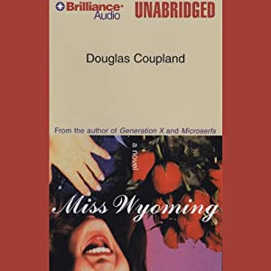 Miss Wyoming Audiobook