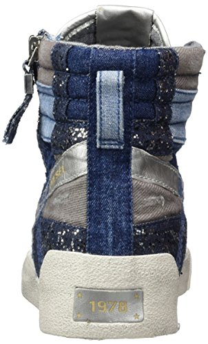 Velows String Y01286 Plus Baskets W Diesel D Hautes Femme RqdPnHHw