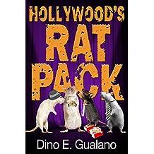 Hollywood's Rat Pack (Quad Books Book 6)
