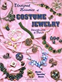 img - for Unsigned Beauties Of Costume Jewelry: Identification & Values book / textbook / text book