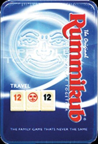 Hasbro Gioco Rummikub Voyage