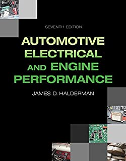 Diagnosis and troubleshooting of automotive electrical electronic automotive electrical and engine performance 7th edition automotive systems books fandeluxe Images