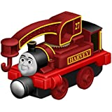 Fisher-Price Thomas the Train Take-n-Play Harvey Engine