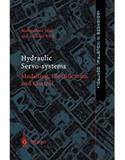 Hydraulic Servo-systems: Modelling, Identification and Control