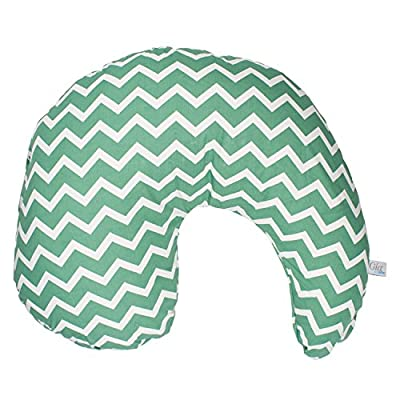 Dr. Brown's Gia Pillow Cover