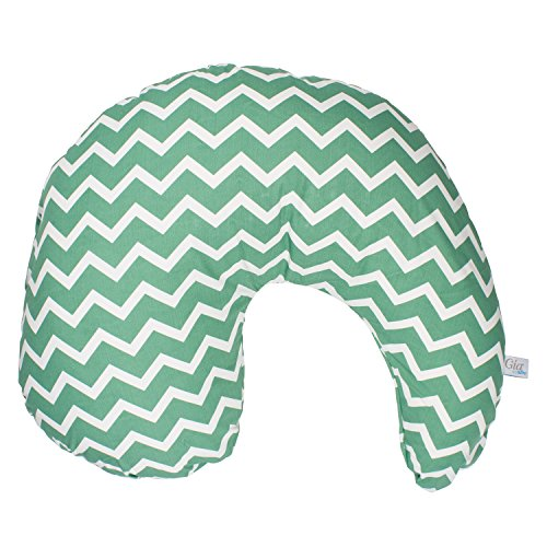Dr Browns Pillow Cover Chevron