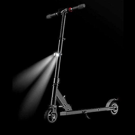 AMINSHAP Scooter Eléctrico 200W De Alta Potencia ...