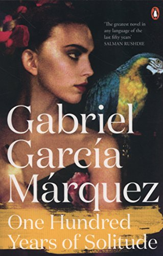 One Hundred Years of Solitude (Gabriel Garcia Marquez Of Love And Other Demons)