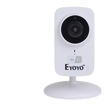Portable surveillance camera and personal surveillance system
