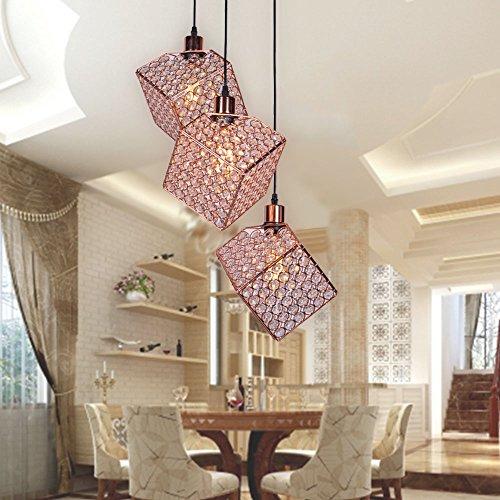 Unique Dining Room Pendant Lighting