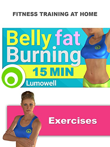 Exercise Products : Belly fat burning exercise. HIIT Belly Pooch Burner Workout