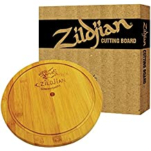 "Zildjian 10"" K Con Cutting Board"