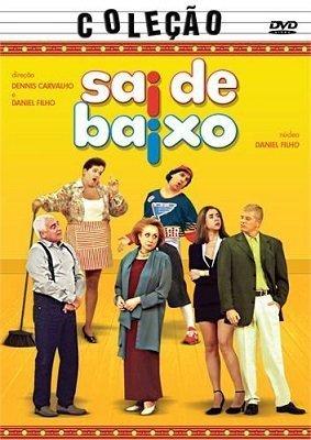 Colecao Sai de Baixo 4 Episodios by Miguel Falabella: Amazon ...