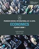 Edexcel International AS Level Economics Student Book (Edexcel International A Level)