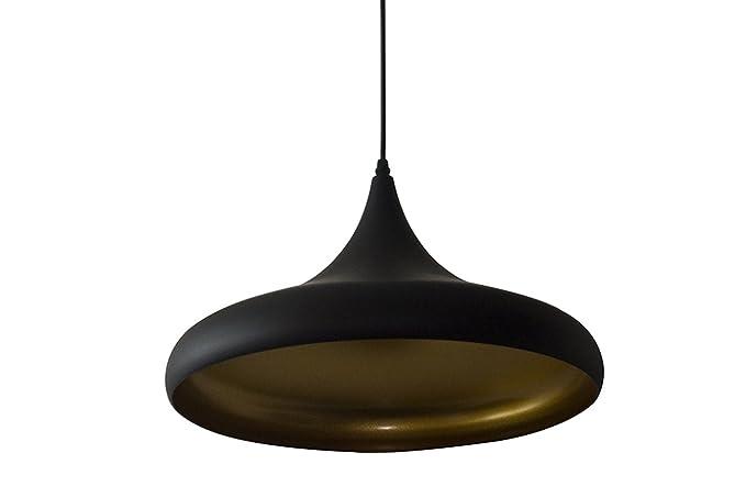 Lampadario industriale vintage sospensione pendente applique