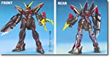 : Gundam Seed 07 Blitz Gundam - Mobile Suit - GAT-X207 1/144 Scale Model Kit --Japanese Imported!